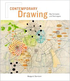 Contemporary Drawing: Key Concepts and Techniques by Margaret Davidson